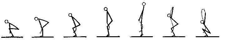 Druzhinin Snatch Diagrams